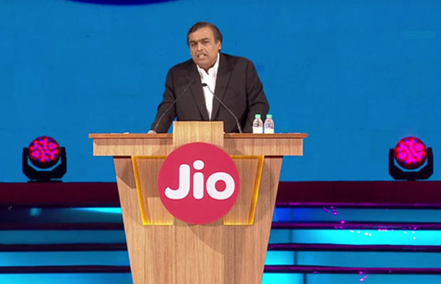 Reliance Jio brings : Rs 50 for 1GB 4G Data, Free Calls and Roaming