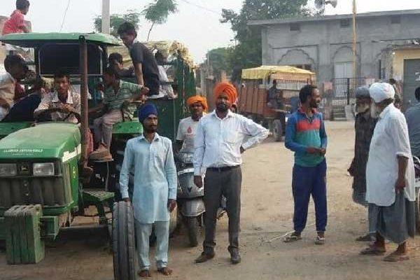 High alert - Evacuate 10Km radius area Indian Borders in Punjab