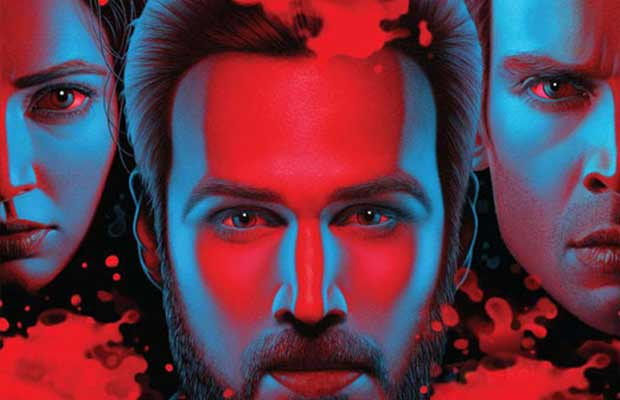 Raaz Reboot Movie Review - Emraan Hashmi Starrer Horror Film