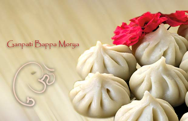 Ganesh Chaturthi is celebrated as a birthday anniversary of Lord Ganesh. On Ganesh Chaturthi, we worship Lord Ganeshji as the god of wisdom, prosperity and good luck.Ganeshji was born in theShukla Paksha of Bhadrapada month of August or September.Our Indian Ganeshji Like Modak Sweets Very much.You also want to make him happy then make Modak Recipe at home.