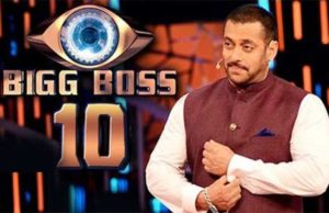 Bigg Boss 10 Contestants Name List – Bigg Boss 10 is coming