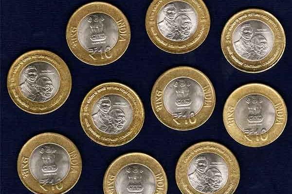Fake 10 rupee coin in the market - Why everyone stopped taking the coins