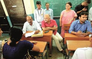 Second Parent-Teacher meeting in Delhi's govt. schools tomorrow