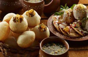 recipes and varieties of old delhi's street food