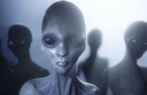 10 real experiences of aliens