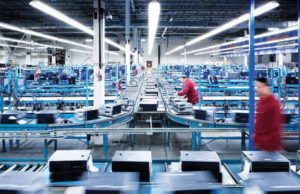 HP Inc will cut up to 3,000 to 4,000 jobs over next three years