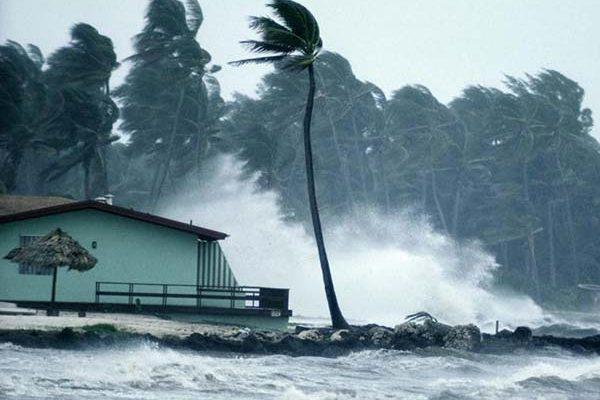 Metthew Hurricane has destroyed the Florida, Georgia & Carolina of USA