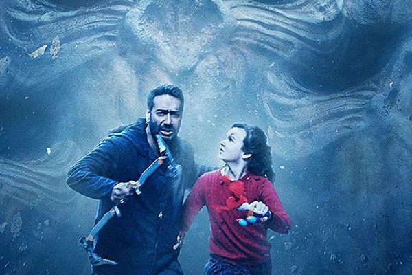 Shivaay Movie Review and Rating