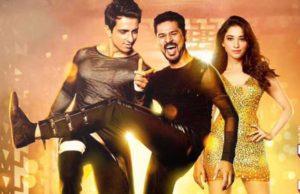 Tutak Tutak Tutiya Movie Review - Prabhu Deva, Tamannaah, Sonu Sood