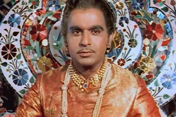Dilip Kumar Biography - Childhood, Movies, Life Achievements & Age