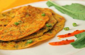 How to make Besan Chilla - Besan Ka Chilla Recipe