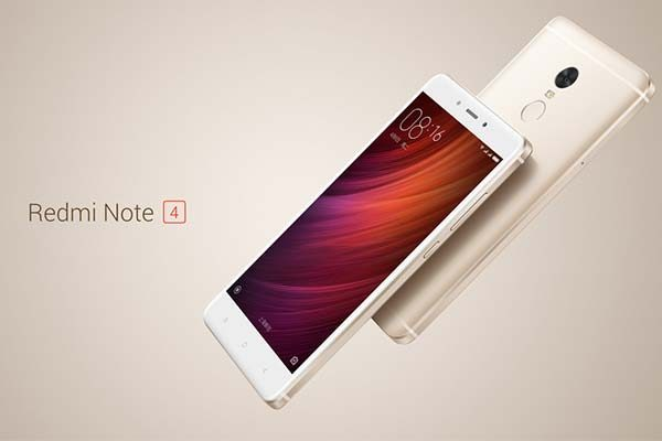 Xiaomi Redmi Note 4 review - price, specifications, features, comparison