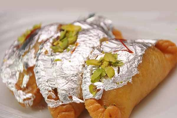 How to make yummy and delicious gujiya at Home