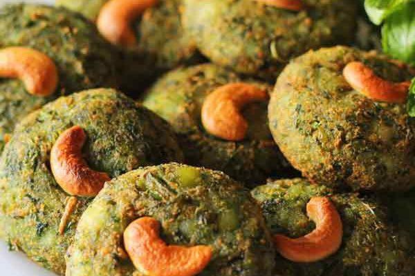 Hara Bhara Kabab Recipe - How to make yummy Hara Bhara Kabab at Home
