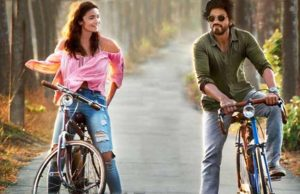 Dear Zindagi on 23rd April, World Television Premiere