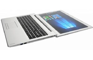 Lenovo Ideapad 510 Design