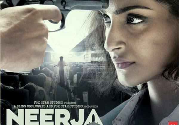 Neerja was a Bollywood movie based on the life of Neerja