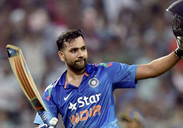 Rohit Sharma will return to Team India for Champions Trophy