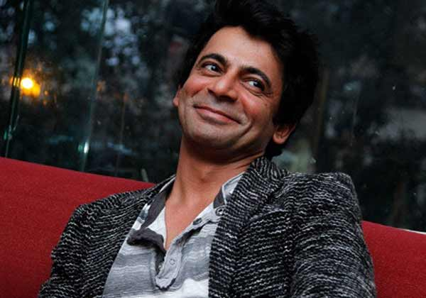 Sunil Grover creates another controversy