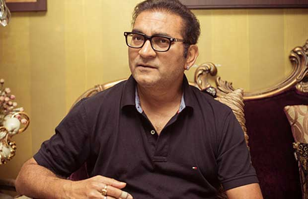 Singer abhijeet twitter account has been suspended after Offensive Tweets
