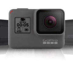 GoPro Hero5 Black review: 4K best Action Camera