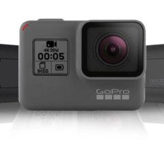 GoPro Hero5 Black review: 4K best Action Camera