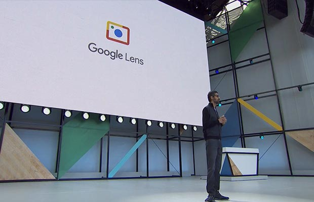 Google I/O 2017 Keynote Live