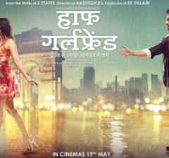 Half Girlfriend Review: The Sizzling Chemistry between Bihari Babu and Cute Riya