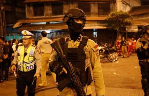 Indonesia: Explosions in Jakarta near bus station, two dead