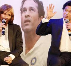 Sachin Tendulkar to dedicate his movie to father, brother