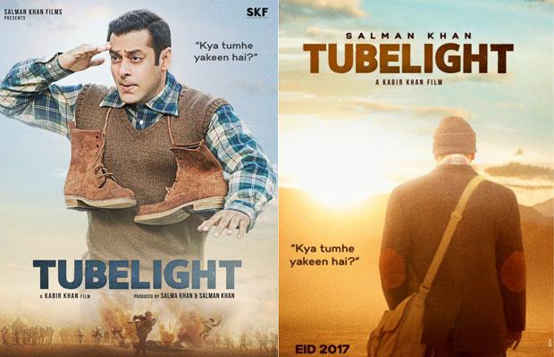 Tubelight Teaser: Fans are crazy for Salman Khan's Innocent antics