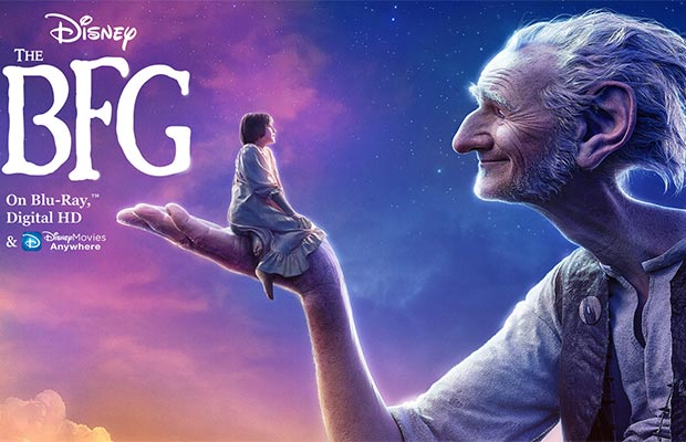 The BFG Hindi Television Premiere on And Pictures TV Channel