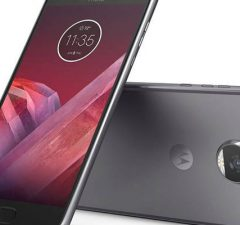 Moto Z2 Play is the latest addition to Motorola smartphones.