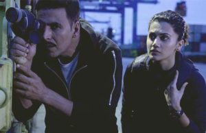 Naam Shabana World Television Premiere on Zee Cinema, 24th June at 9pm