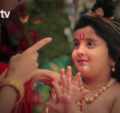 Paramavatar Shri Krishna: New upcoming show on &TV, timing, Cast, Story