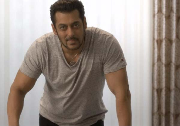 Salman Khan has tied up with Amazon Prime