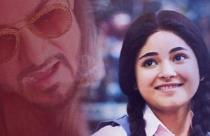 trailer of upcoming amir khan movie secret superstar released