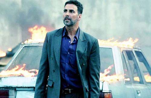Airlift movie by Akshay Kumar