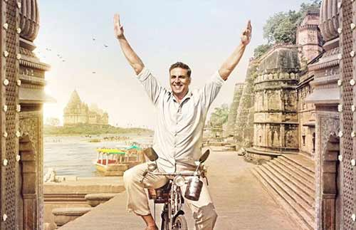 Rustam movie by Akshay Kumar