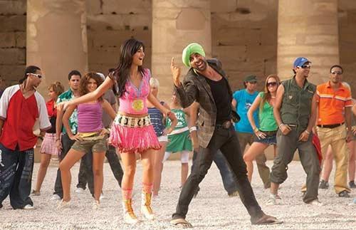Singh is Kinng movie by Akshay Kumar